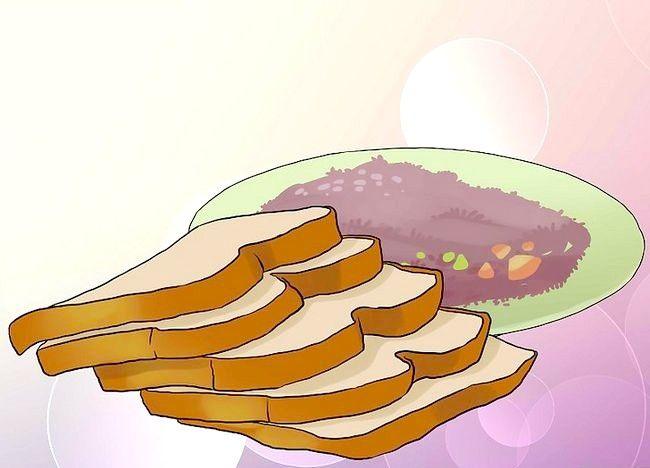Imaginea intitulată Gestionați anxietatea în mod natural cu alimente Pasul 4