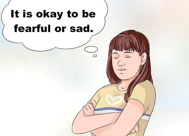 Cum de a învinge frica de a pierde un iubit
