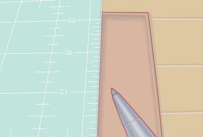 Imaginea intitulată Sculă din piele pentru scule 20