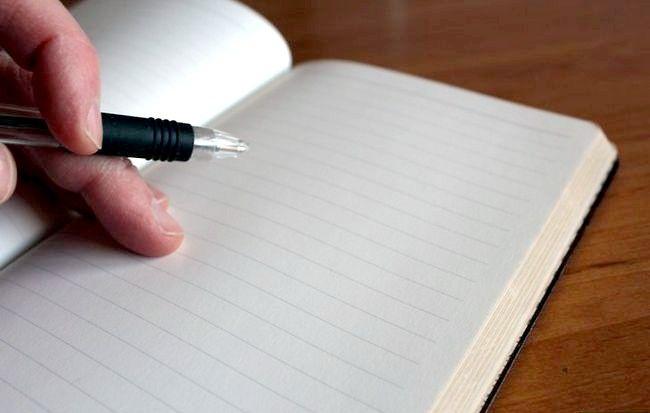 Cum să terminați scrierea cărții