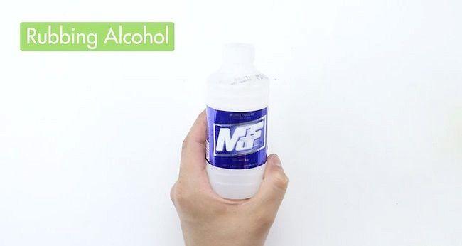Cum să eliminați bandă adezivă din sticlă