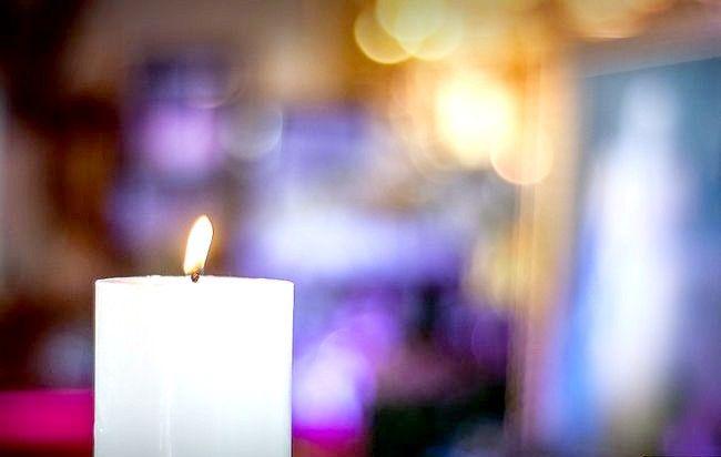 Imaginea intitulată Fotografiați lumina lumânărilor Pasul 3Bullet3