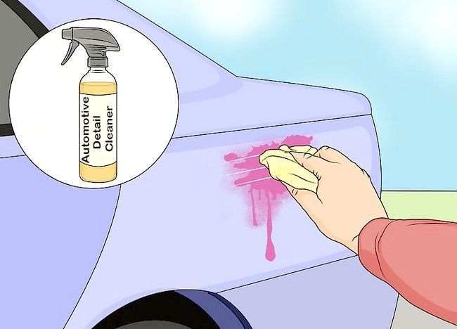 Imaginea intitulată Remove Paint Paint Spray 13