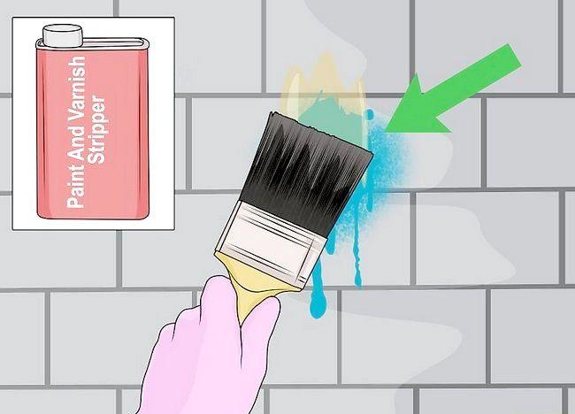 Imaginea intitulată Remove Paint Paint Spray Pasul 9
