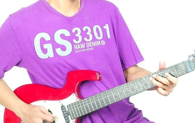 Imaginea intitulată Redați Blues on Guitar Pasul 15