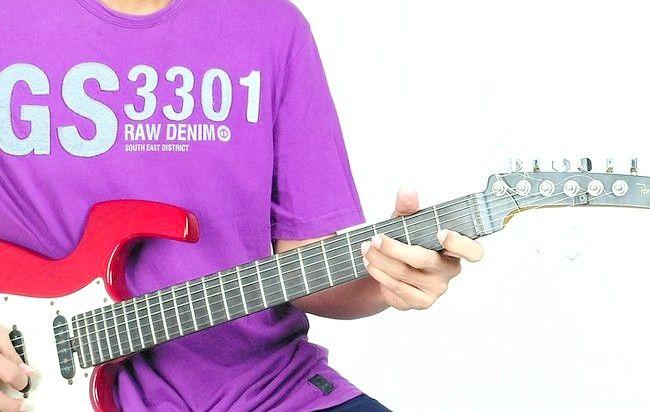 Imaginea intitulată Redați Blues on Guitar Step 16