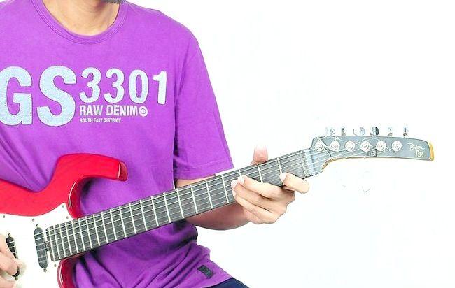 Imaginea intitulată Redați Blues on Guitar Pasul 5