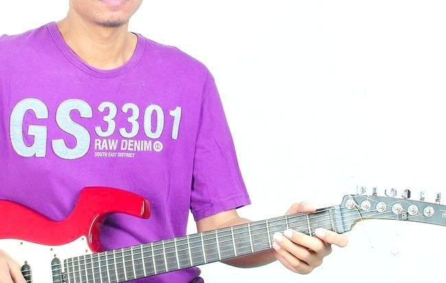 Imaginea intitulată Redați Blues on Guitar Pasul 6