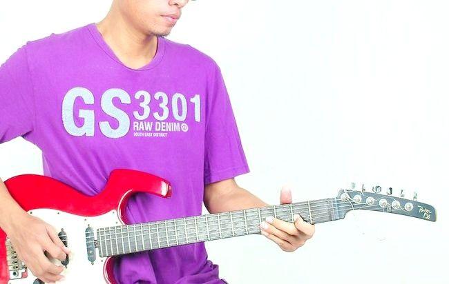 Imaginea intitulată Redați Blues on Guitar Pasul 8