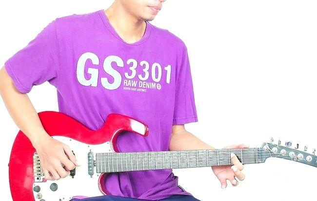 Imaginea intitulată Redați Blues on Guitar Pasul 10