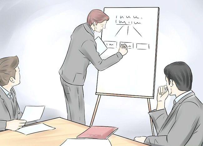 Cum să deveniți un manager de marketing