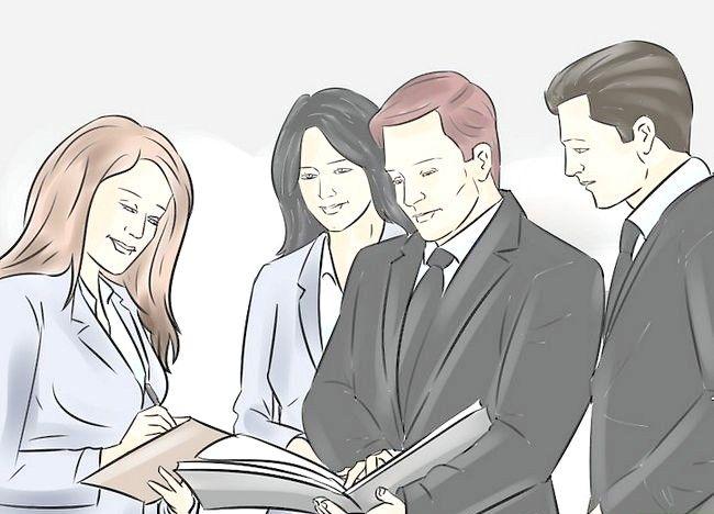 Imagine intitulată Deveniți un manager de marketing Pasul 5