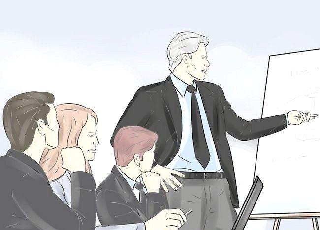 Imagine intitulată Deveniți un manager de marketing Pasul 10