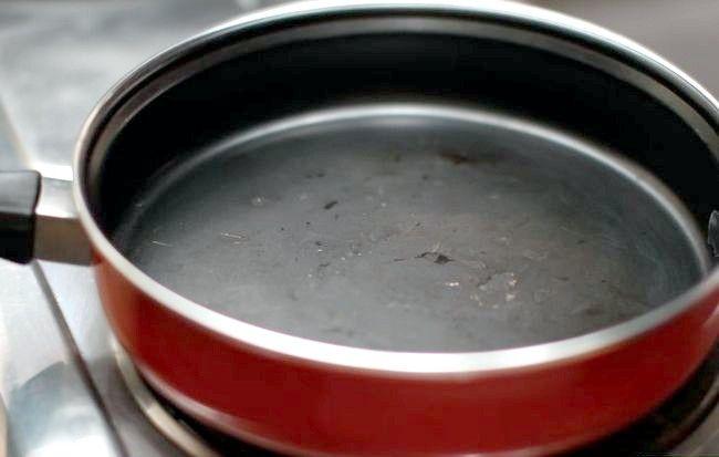 Cum să toast ulei de susan