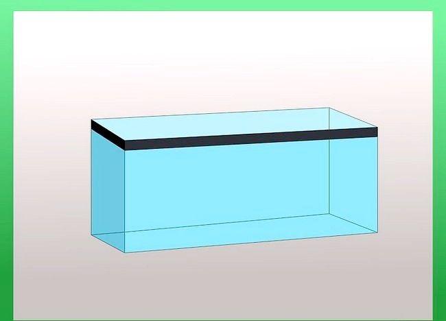 Imaginea intitulă A face un acvariu într-o cușcă Gerbil Pasul 1