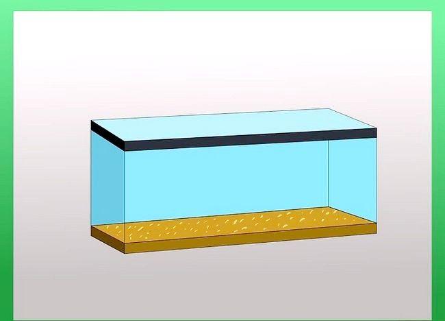 Imaginea intitulă Faceți un acvariu într-o cușcă Gerbil Pasul 3