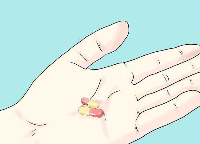 Imaginea intitulată Tratarea bolii inflamatorii pelvine (PID) Pasul 4