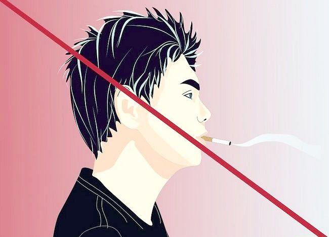 Imagine cu titlul Treat Emphysema Pasul 1