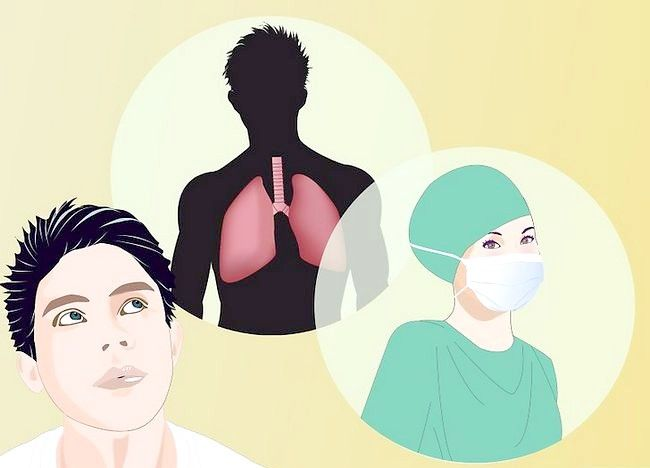 Imagine cu titlul Treat Emphysema Pasul 6