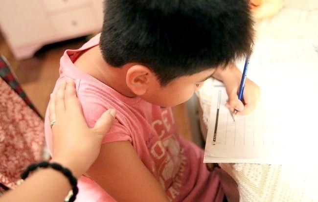 Cum să înveți matematica copilului tău