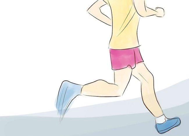 Imaginea intitulată Intrați în Sprinting (Începători) Pasul 3