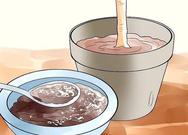 Imaginea intitulată Utilizați bazele de cafea din grădina dvs. Pasul 1