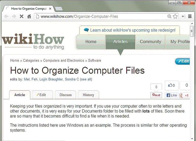 Imaginea intitulată Utilizați computerul mai rapid Pasul 5