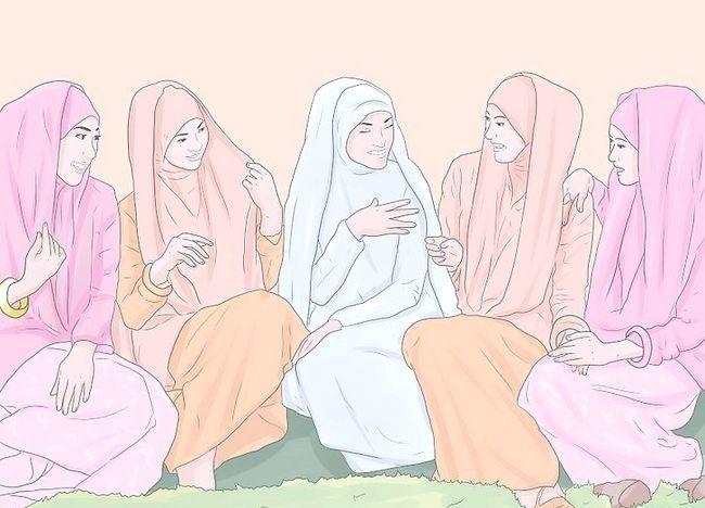 Imaginea intitulată Purtați un Hijab Pasul 6