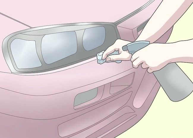Cum se utilizează o bară de argilă pentru mașini
