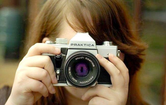 Cum se utilizează o cameră Praktica MTL3 cu film de 35 mm