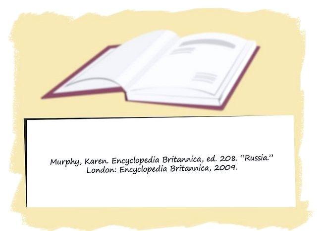 Imaginea intitulată Utilizați o enciclopedie Pasul 16