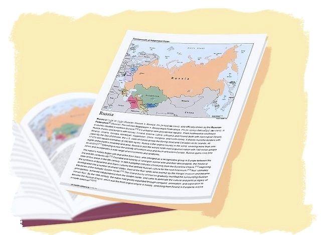 Imaginea intitulată Utilizați o enciclopedie Pasul 5