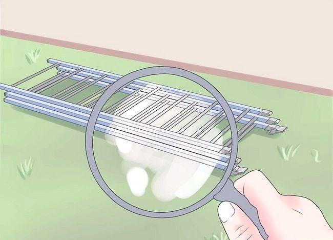 Cum se utilizează o scară extinsă