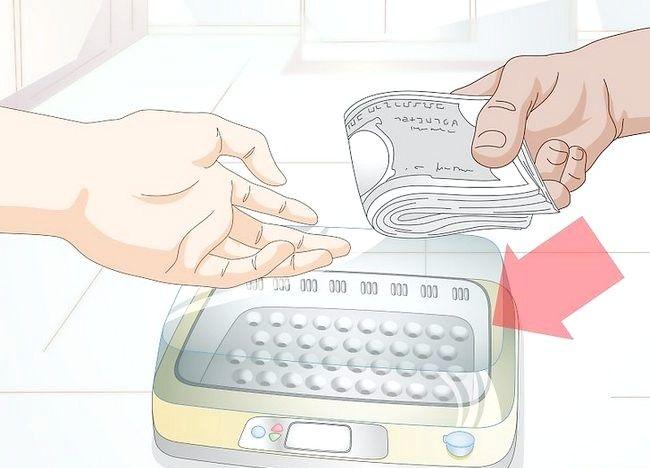 Cum să utilizați un incubator pentru a arăta ouăle
