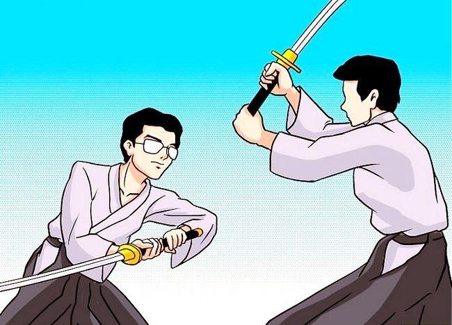 Imagine intitulată Câștigă un Swordfight Pasul 12