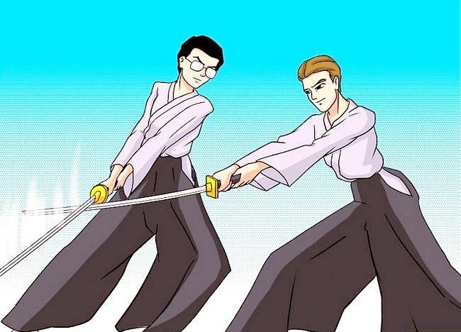 Imagine intitulată Câștiga un Swordfight Pasul 5