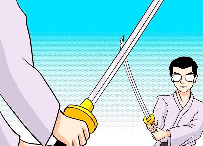 Imagine intitulată Câștiga un Swordfight Pasul 10
