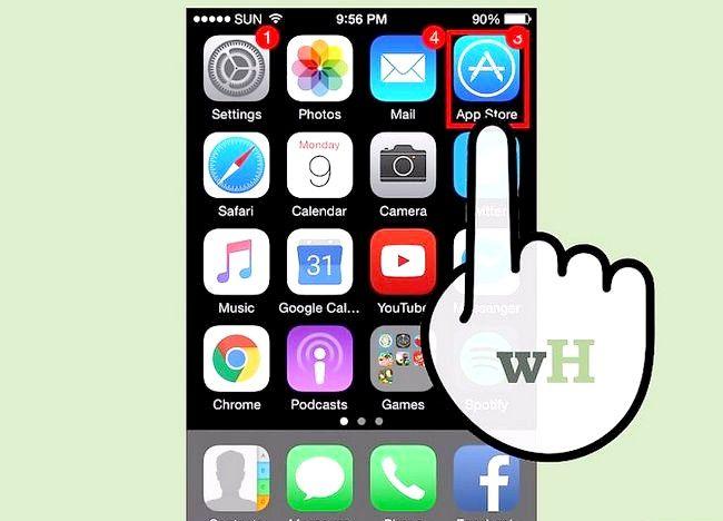 Cum să vindeți produse în OLX de către Sulit utilizând un iPhone