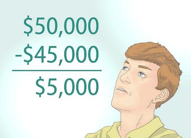 Cum să verificați procentajul creșterii salariilor