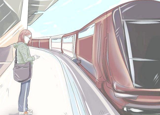Imaginea intitulată Călătoria de la L.A. la New York Pasul 7