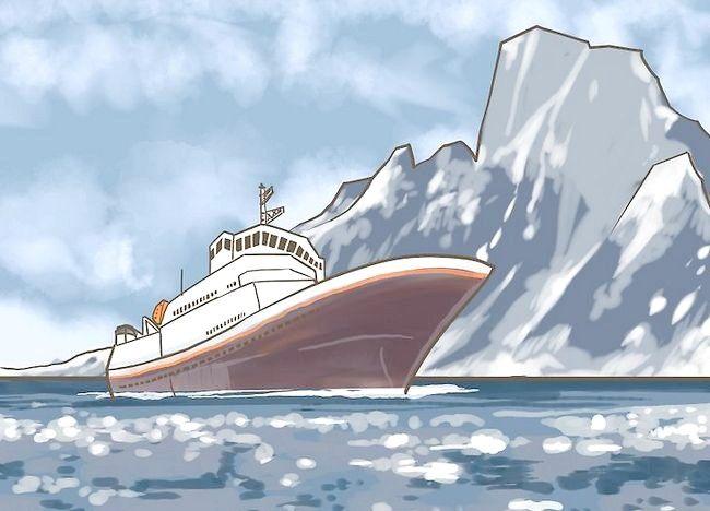 Cum să călătorești în Antarctica