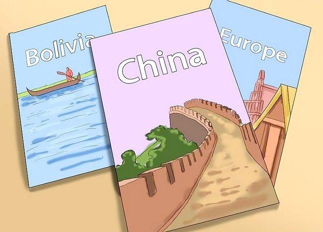 Cum să călătorești în aer liber singuri
