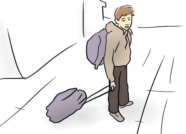 Cum să călătorești fără prea multă cheltuială