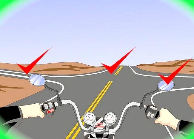 Cum să porniți pe o motocicletă
