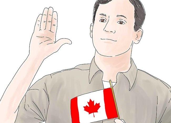 Imagine intitulată Deveniți cetățean canadian Pasul 16