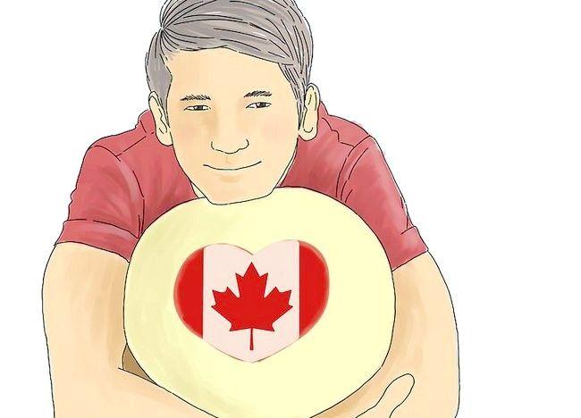 Imagine intitulată Deveniți un cetățean canadian Pasul 7