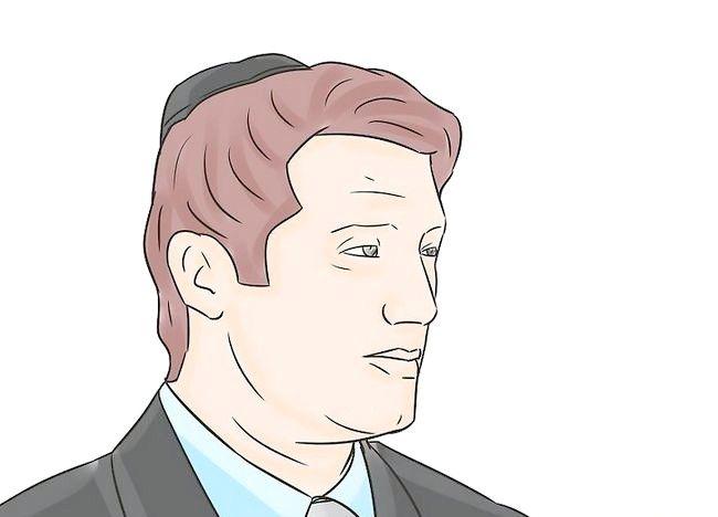 Cum să devii un rabin